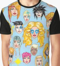 Dazzlers!!  Graphic T-Shirt