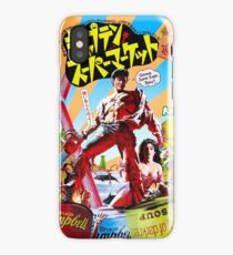 Evil Dead / Army Of Darkness / Japanese Poster iPhone Case