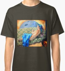 Welcoming the Golden Age Classic T-Shirt