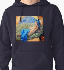 Welcoming the Golden Age Pullover Hoodie