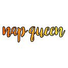 nap queen by twentyoneplots