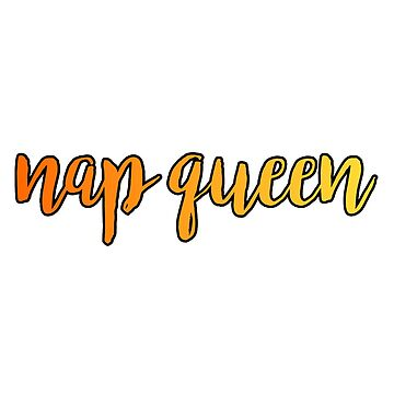 nap queen by twentyoneplots