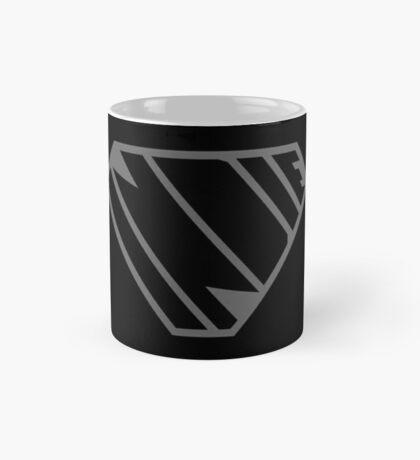 Indie SuperEmpowered (Black on Black Edition) Mug