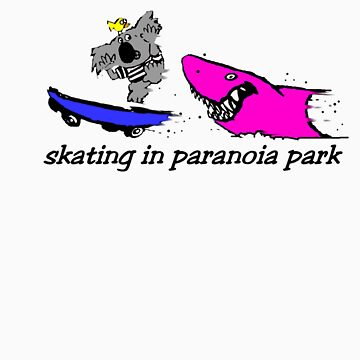 Paranoia by wick