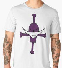 White beard Logo Men's Premium T-Shirt