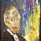 The sick man. by Thom Abildgaard