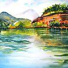 Danshashan by bettymmwong
