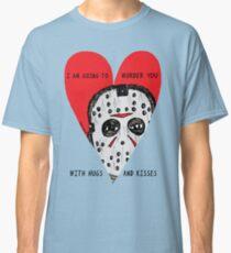 Murder Love Classic T-Shirt