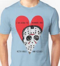 Murder Love Unisex T-Shirt