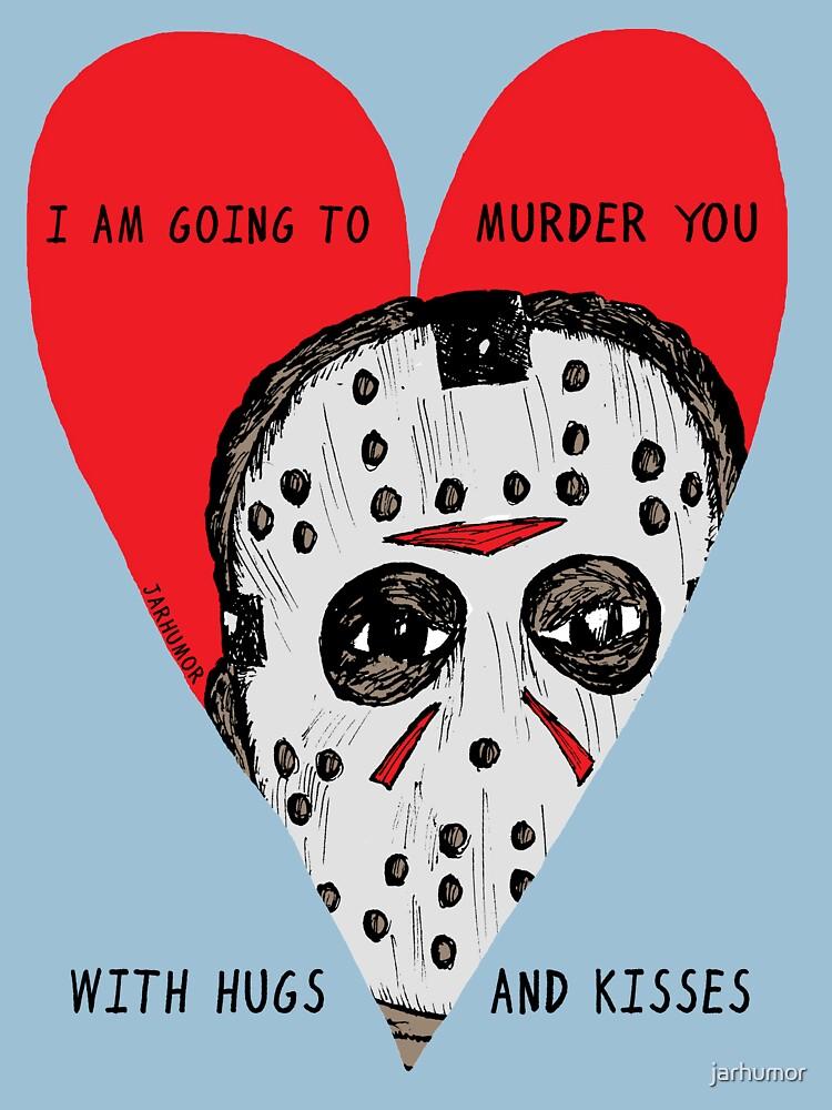 Murder Love by jarhumor