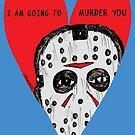 «Murder Love» de jarhumor