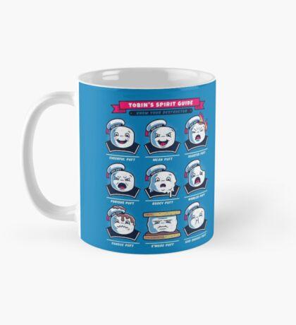 Know You Destructor Mug