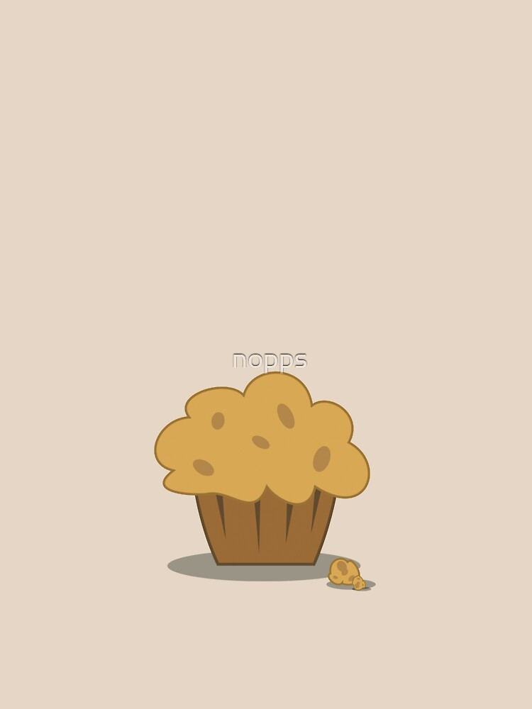 Muffins Are Best! by nopps