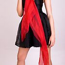 black dress by DougOlsen