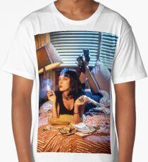Pulp Fiction Long T-Shirt
