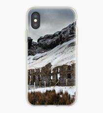 Winter In The Gleniff Horseshoe iPhone Case