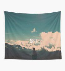 DPR LIVE JASMINE CLOUD SCENCE// DPR LIVE// KHIPHOP// KHH Wall Tapestry