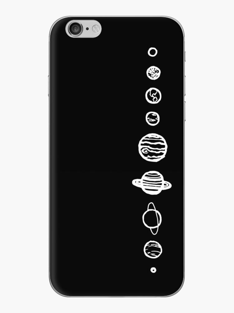 «Planetas negros» de TPdesigns