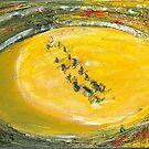 corrida by Gunter Wenzel