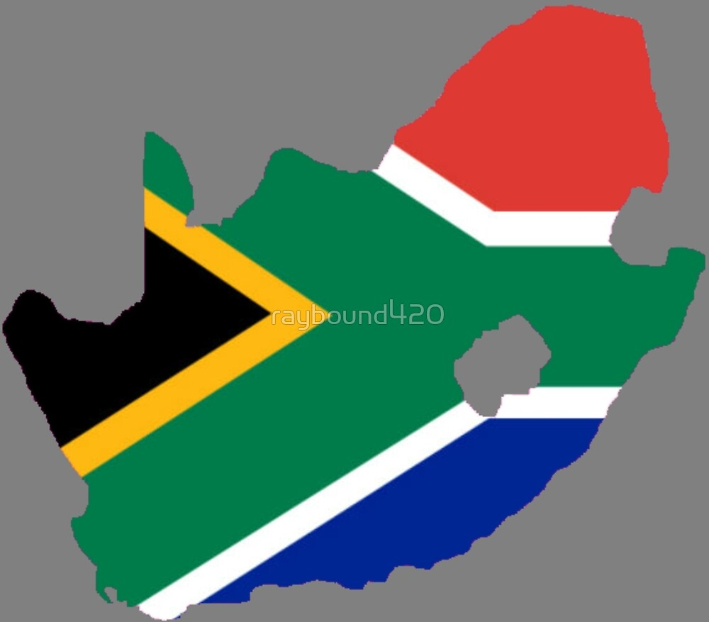 South Africa by raybound420