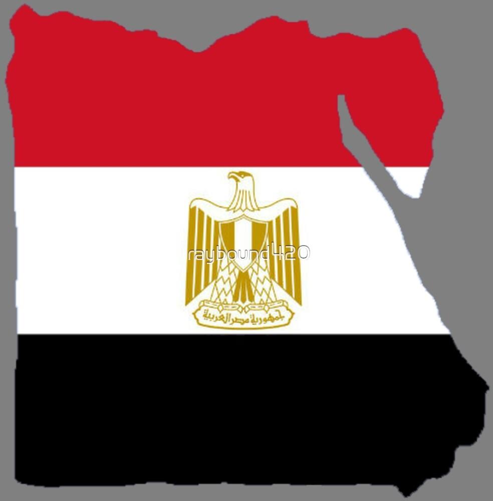 Egypt by raybound420