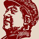 Mao by Stuart Stolzenberg