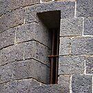 HM Prison Pentridge by Melanie Roberts