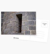 HM Prison Pentridge Postcards