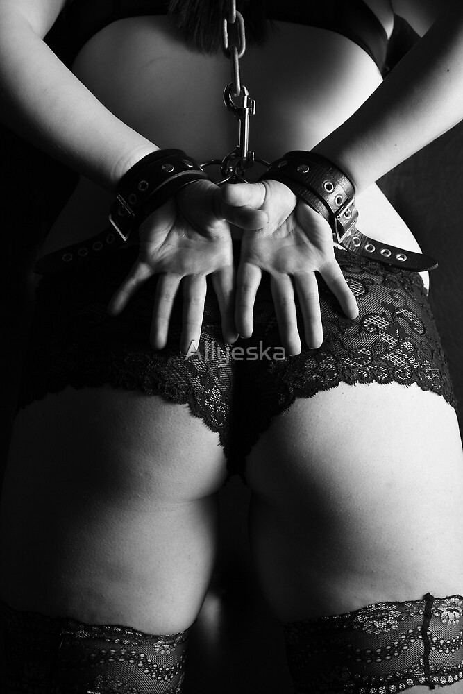 Restrained by Allyeska