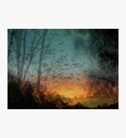 Faraway Photographic Print