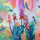 Nectar by Elizabeth D'Angelo
