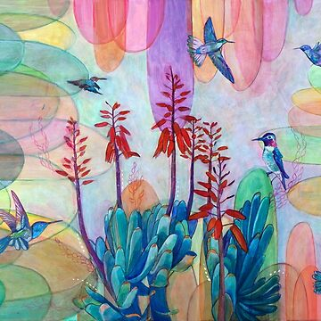 Nectar by BethDAngelo