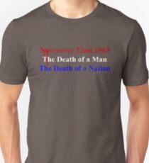 Double Homicide T-Shirt