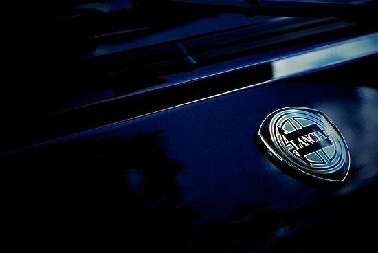 Lancia by Richard Owen
