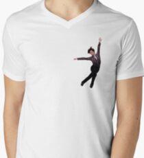 Shoma Uno V-Neck T-Shirt