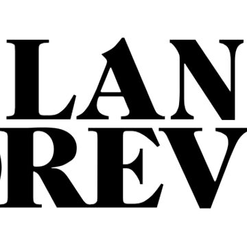 Atlanta Forever (black text) by cabinboy100