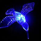 Humming Bird Light by Clayton Bruster