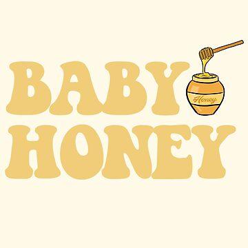 Baby Honey Song Design by livstuff