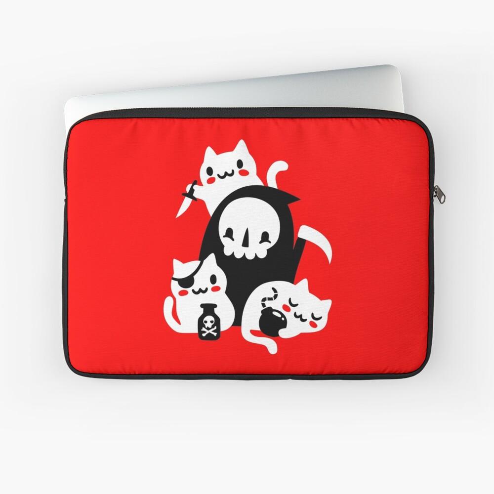 Todes Kleine Helfer Laptoptasche