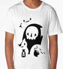 Deaths Little Helpers Long T-Shirt