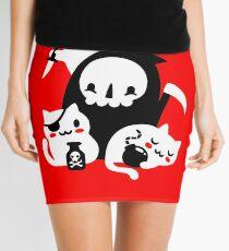 Deaths Little Helpers Mini Skirt