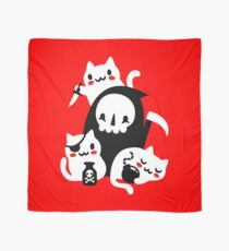 Deaths Little Helpers Scarf