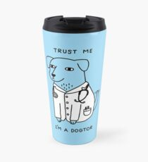 Dogtor Travel Mug