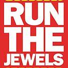 Run The Jewels Chain by DaviesBabies