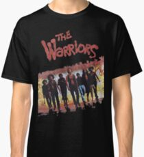 The Warriors Classic T-Shirt