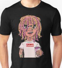 Lil PUMP Esketit Hip-hop design Unisex T-Shirt