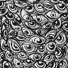 Aye Eye by riotface