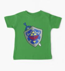 Sword and Shield Kids Clothes