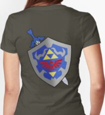 Sword and Shield T-Shirt