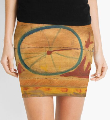 From The Wheel, Six Mini Skirt